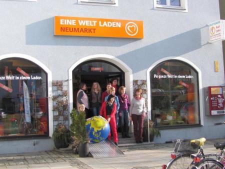 EWL Laden Neumarkt