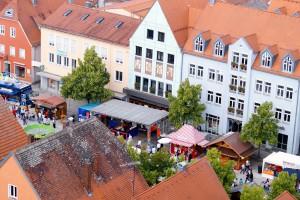 Innenstadt Neumarkt